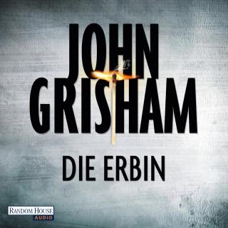 John Grisham: Die Erbin