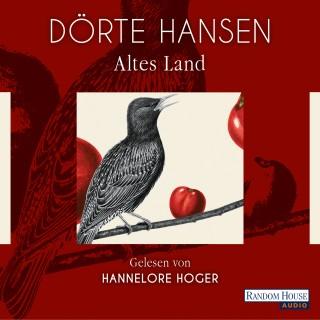 Dörte Hansen: Altes Land