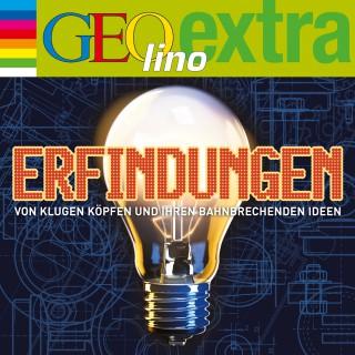 Martin Nusch: Erfindungen - Von klugen Köpfen und ihren bahnbrechenden Ideen