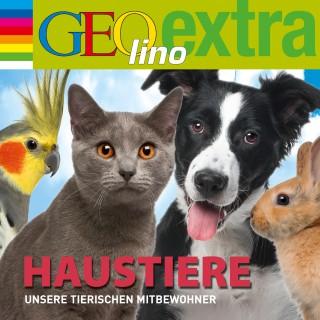 Martin Nusch: Haustiere - Unsere tierischen Mitbewohner