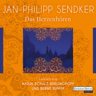 Jan-Philipp Sendker: Das Herzenhören