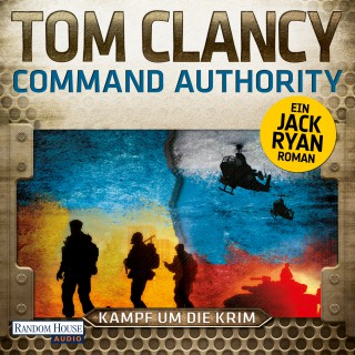 Tom Clancy: Command Authority