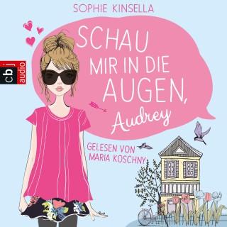 Sophie Kinsella: Schau mir in die Augen, Audrey