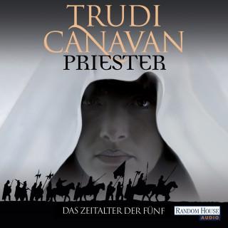 Trudi Canavan: Das Zeitalter der Fünf 1
