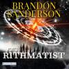 Brandon Sanderson: Der Rithmatist