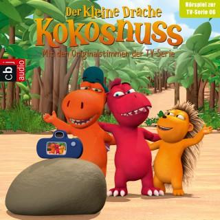 Ingo Siegner: Der Kleine Drache Kokosnuss - Hörspiel zur TV-Serie 06
