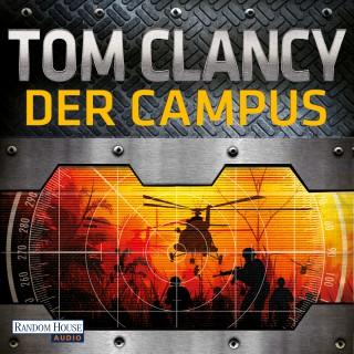 Tom Clancy: Der Campus
