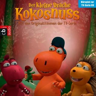 Ingo Siegner: Der Kleine Drache Kokosnuss - Hörspiel zur TV-Serie 09