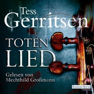Tess Gerritsen: Totenlied