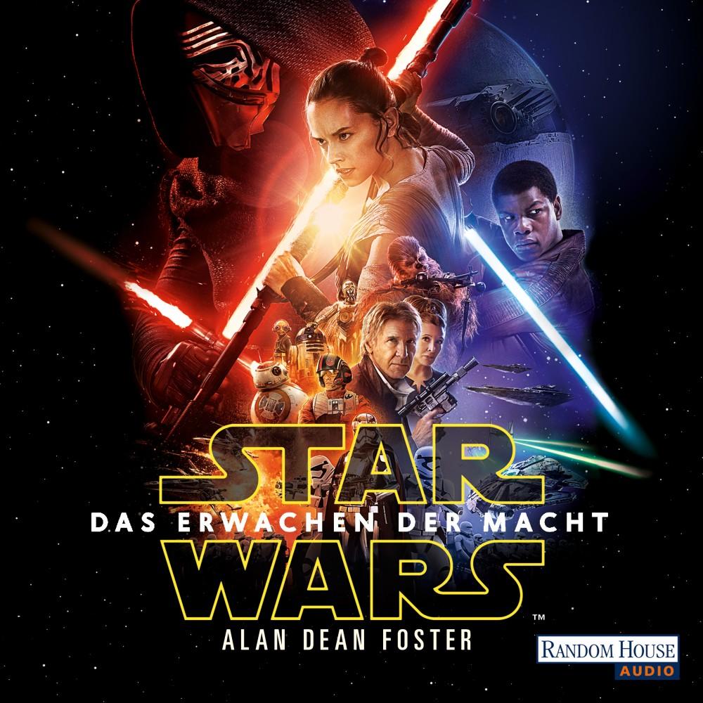 Star Wars Erwachen Der Macht Imdb