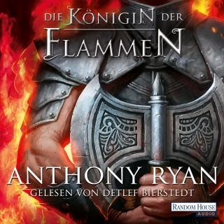 Anthony Ryan: Die Königin der Flammen