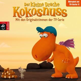 Ingo Siegner: Der Kleine Drache Kokosnuss - Hörspiel zur TV-Serie 11