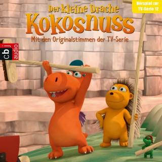 Ingo Siegner: Der Kleine Drache Kokosnuss - Hörspiel zur TV-Serie 12