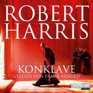 Robert Harris: Konklave