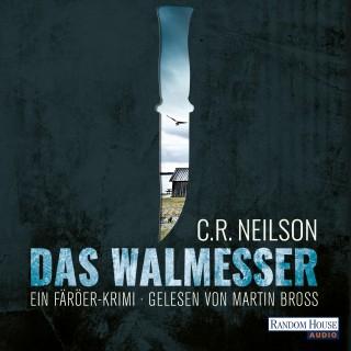 C. R. Neilson: Das Walmesser