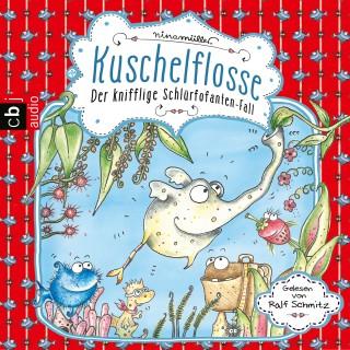 Nina Müller: Kuschelflosse - Der knifflige Schlürfofanten-Fall