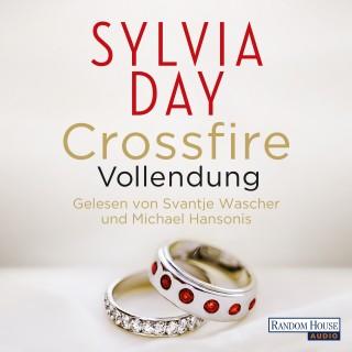 Sylvia Day: Crossfire. Vollendung