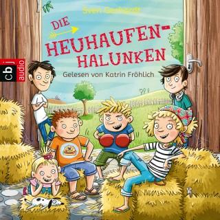Sven Gerhardt: Die Heuhaufen-Halunken