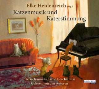 Elke Heidenreich: Katzenmusik und Katerstimmung