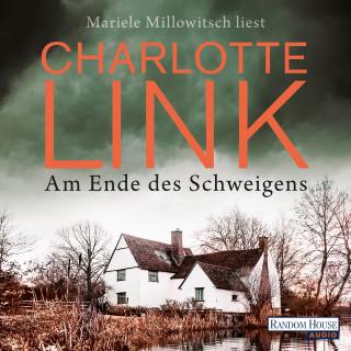 Charlotte Link: Am Ende des Schweigens