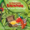 Ingo Siegner: Der kleine Drache Kokosnuss und der Schatz im Dschungel