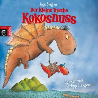 Ingo Siegner: Der kleine Drache Kokosnuss