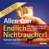 Allen Carr: Endlich Nichtraucher