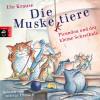 Ute Krause: Die Muskeltiere