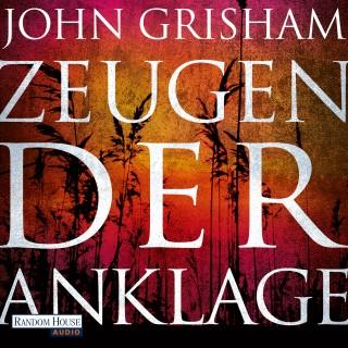 John Grisham: Zeugen der Anklage