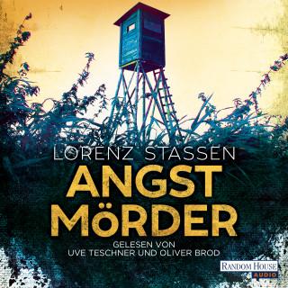 Lorenz Stassen: Angstmörder