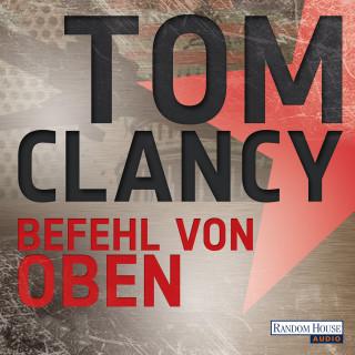 Tom Clancy: Befehl von Oben