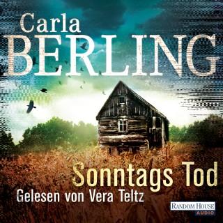 Carla Berling: Sonntags Tod