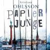 Kristina Ohlsson: Papierjunge