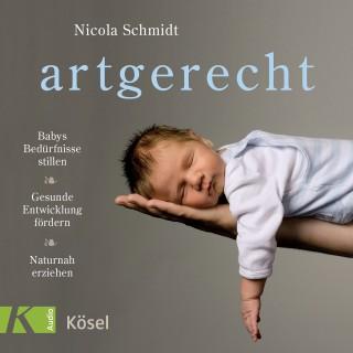 Nicola Schmidt: artgerecht