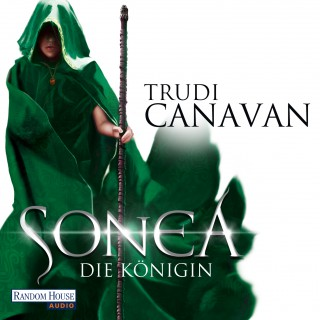 Trudi Canavan: Sonea 3