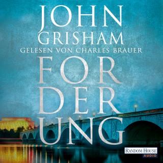John Grisham: Forderung