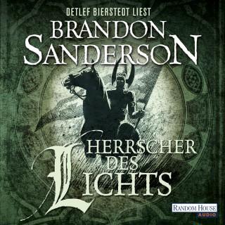 Brandon Sanderson: Herrscher des Lichts