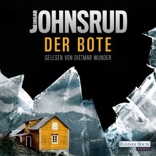 Ingar Johnsrud: Der Bote