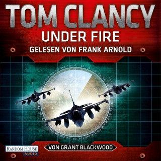 Tom Clancy, Grant Blackwood: Under Fire