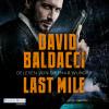 David Baldacci: Last Mile