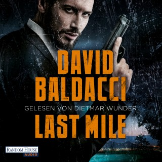 David Baldacci: Last Mile