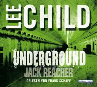 Lee Child: Underground