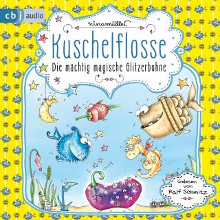 Nina Müller: Kuschelflosse - Die mächtig magische Glitzerbohne