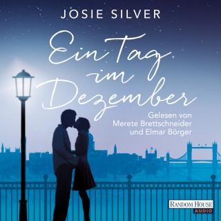 Josie Silver: Ein Tag im Dezember