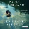 Paolo Giordano: Den Himmel stürmen