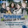 Anja Jabs, Jörg Reiter, Catharina Junk, Martin Nusch: Die Pfefferkörner – Hörspiele zur TV Serie (Staffel 14)