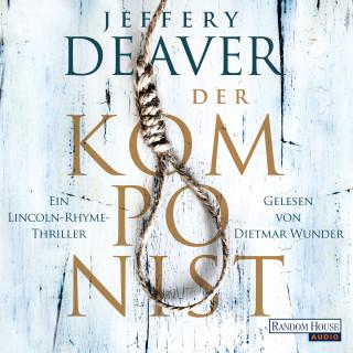Jeffery Deaver: Der Komponist