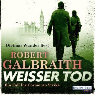 Robert Galbraith: Weißer Tod (04)