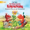Ingo Siegner: Der kleine Drache Kokosnuss - Die besten Witze aus der Drachenschule