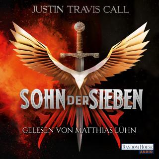 Justin Travis Call: Sohn der Sieben